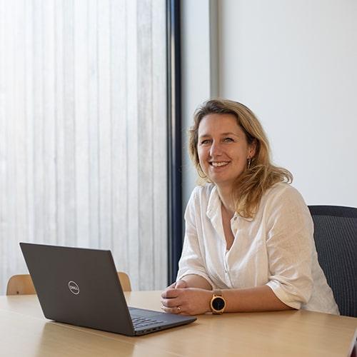 LPS De Borghoek - Amanda Bruijs