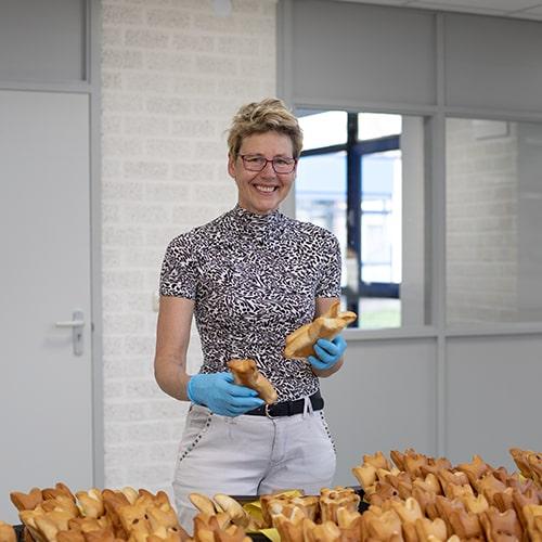 LPS De Borghoek - Edith Buermans