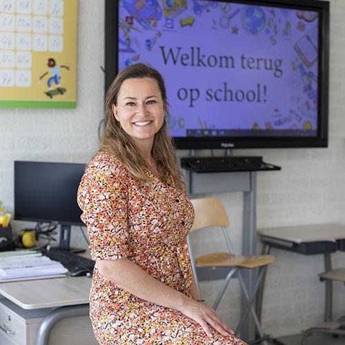 LPS De Borghoek - Jessica van Elzakker
