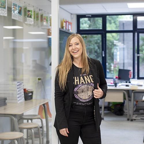 LPS De Borghoek - Suzanne van de Boom